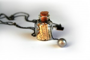 sealed whispers necklace